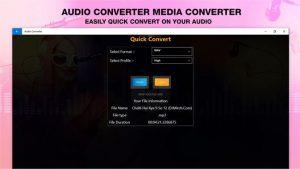 Audio Converter Media Converter – Mp3 Converter slider1