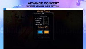 Audio Converter Media Converter – Mp3 Converter slider4