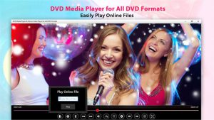 DVD Media Player & Movie Video Player for All DVD Formats slider3