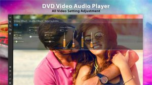 DVD Video Audio Player - Play All Formats slider2