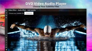DVD Video Audio Player - Play All Formats slider3