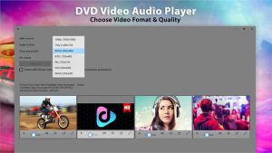 DVD Video Audio Player - Play All Formats slider4