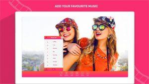 Free Slideshow Maker & Video Editor slider2