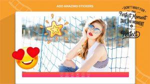 Free Slideshow Maker & Video Editor slider4
