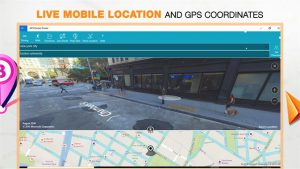 Live Mobile Location and GPS Coordinates slider2