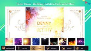 Poster Maker – Flyer Designer & Invitation Maker slider4