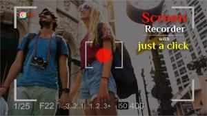 Screen Recorder – Record Audio, Capture, Edit slider1