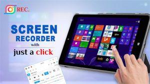 Screen Recorder – Record Audio, Capture, Edit slider2