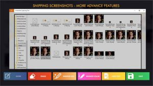 Screenshot Capturing Tool slider4