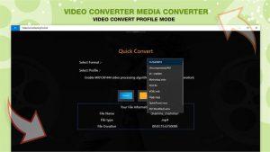 Video Converter Media Converter All Formats- Video to Mp3 slider2