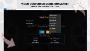 Video Converter Media Converter All Formats- Video to Mp3 slider4