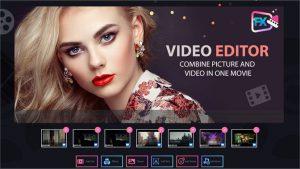 Video Maker of Photos with Music : Video Editor, SlideShow Maker slider2