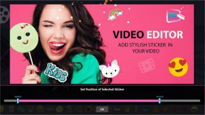 Video Maker of Photos with Music : Video Editor, SlideShow Maker slider4