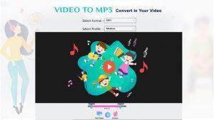video to mp3 converter ringtone maker slider2