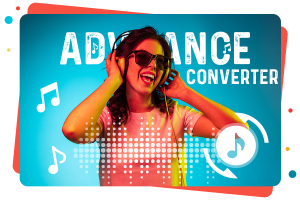 Read more about the article How to use Advance convert of the audio converter & media converter