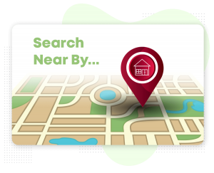 How to Find  Near By Locations