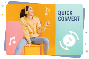 Read more about the article How to Quick convert your audio using an audio converter