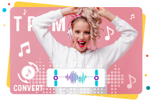 Read more about the article How to trim and convert audio using an audio converter