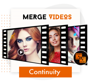 How to Merge Video Continuity