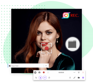 Read more about the article How To Choose Output on-screen recorder