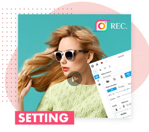 Read more about the article How To Customize Screen recorder setting
