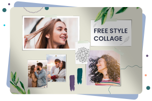 Read more about the article How To Make a freestyle collage using Photo Collage Maker – Photo Grid, Photo Editor & Montage